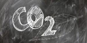 דו-תחמוצת הפחמן. CO2